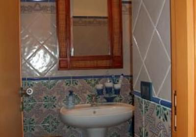 Casa Vacanze Villetta a schiera Portorosa